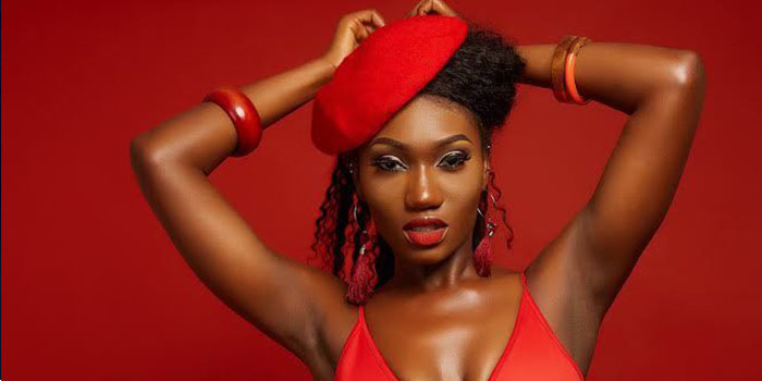 I was not allowed to prove myself — Wendy Shay - YFM Ghana