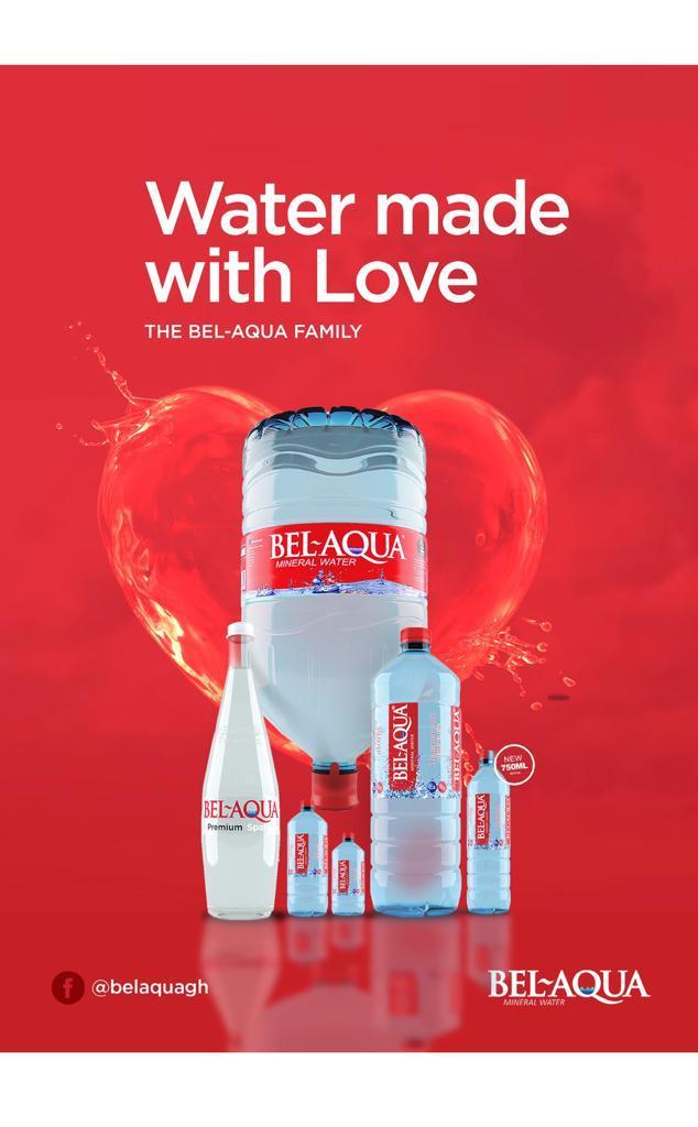 Bel-Aqua Maskup GMABC