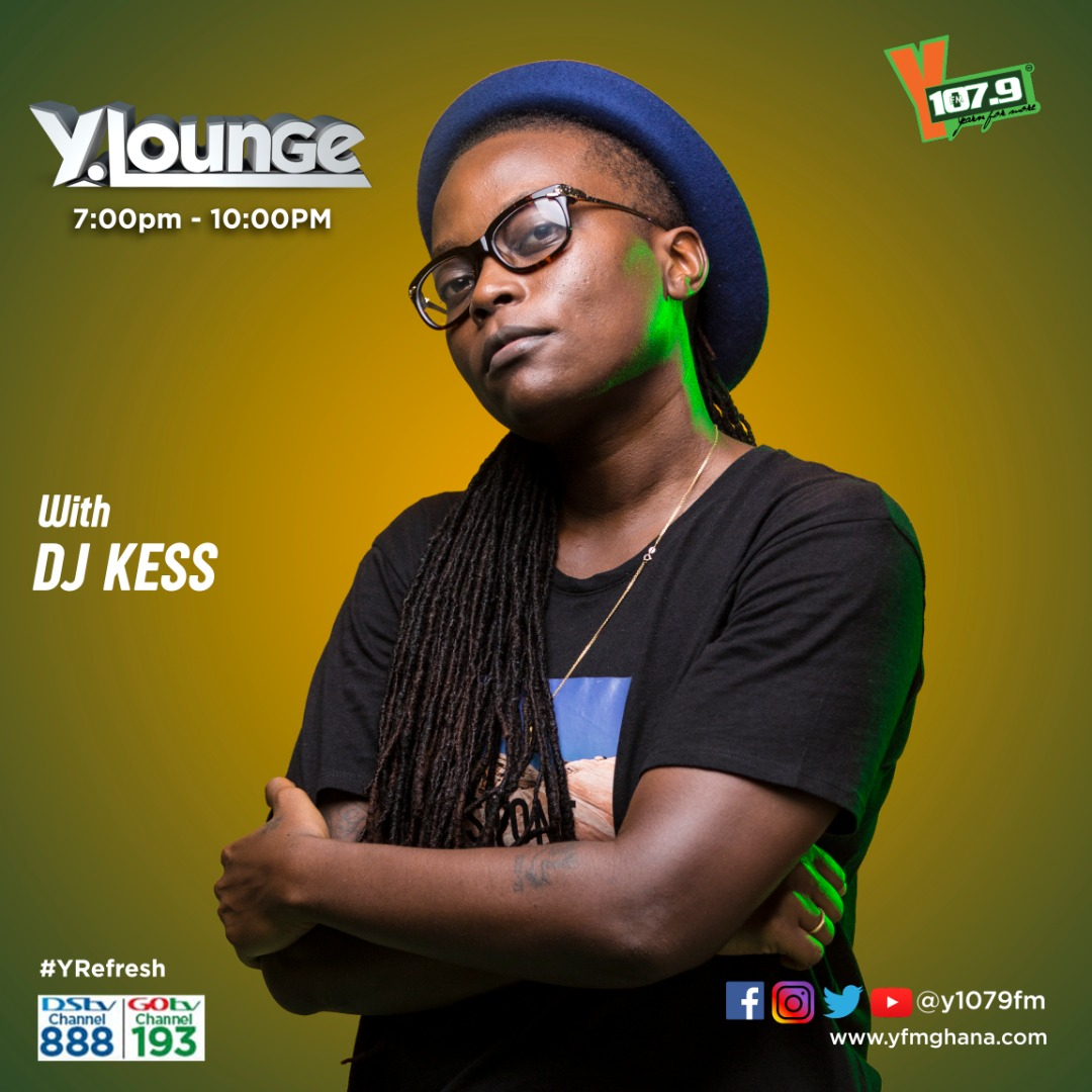 Y Lounge with DJ Kess