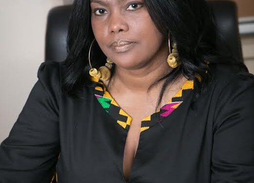 Ceo Of Joyce Ababio College Of Creative Design Reveals What Birthed Her School Yfm Ghana