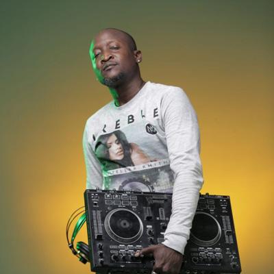 DJ Ganj
