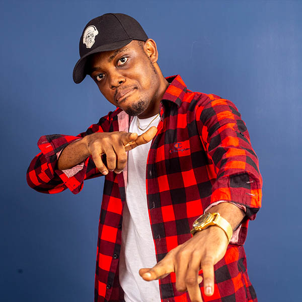 DJ Bongo