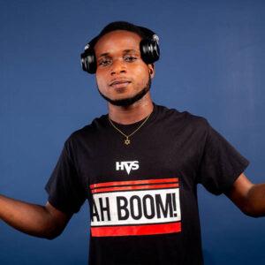 DJ Carcious