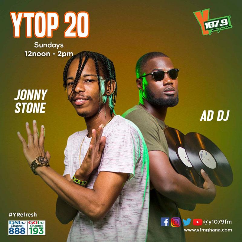 Y TOP 20