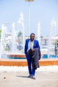 YFM's Lukman Evergreen Mumin bags a Masters degree